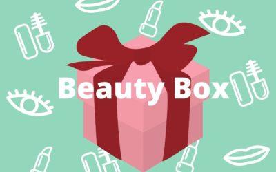 Hai mai sentito parlare di Beauty Box?
