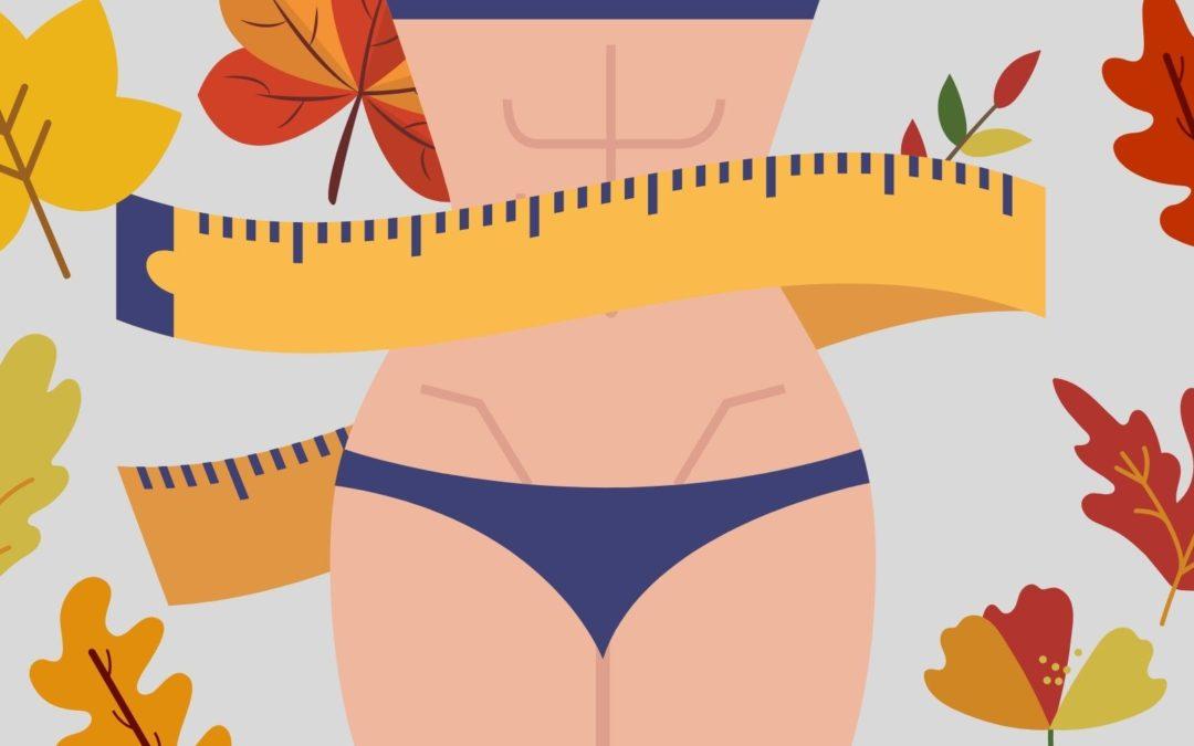 L'autunno è il periodo perfetto per una promozione corpo