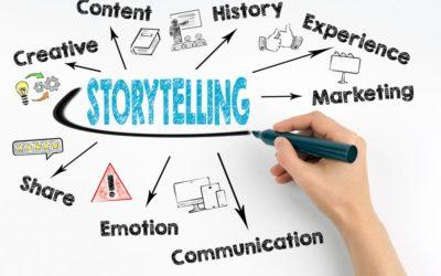 Raccontare il proprio Centro Estetico con lo Storytelling