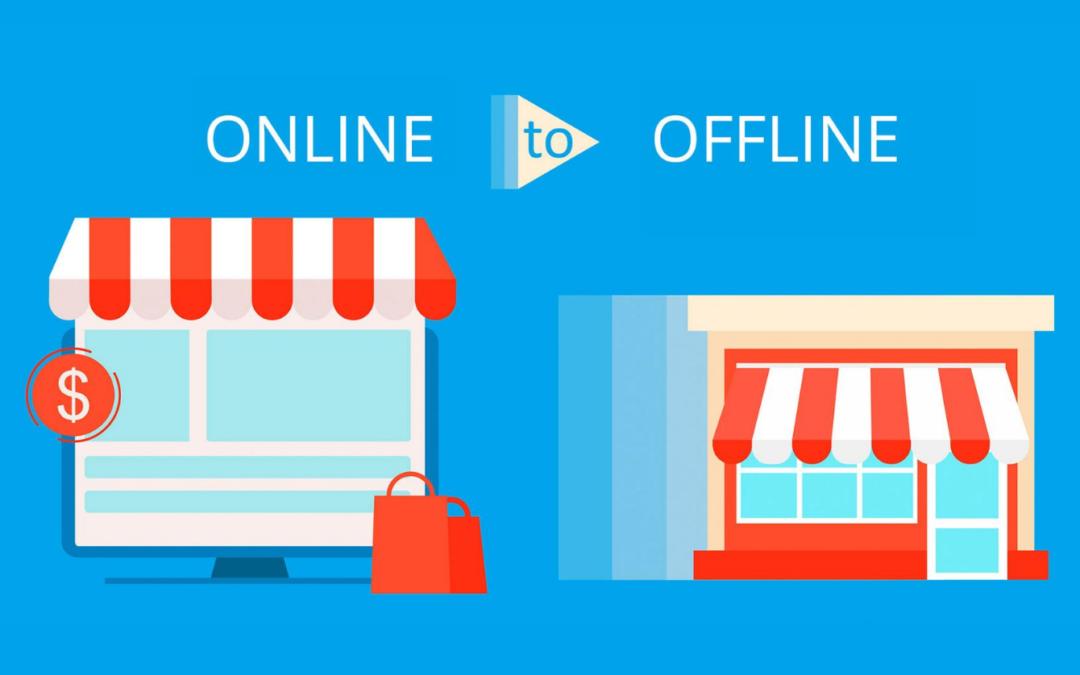 Comunicazione coordinata online offline