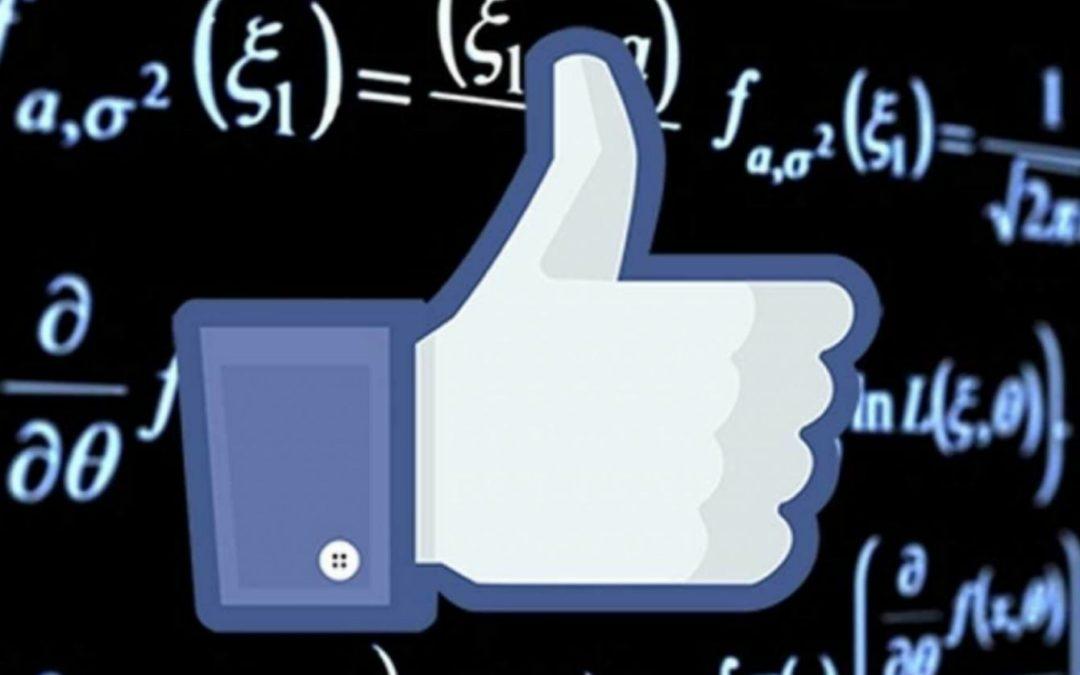 Fai amicizia con l'algoritmo di Facebook e migliora la tua visibilità